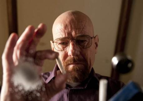 "Review #3608: Breaking Bad 5.2: ""Madrigal"""