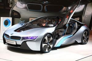 A Quick Look at Electric Vehicles