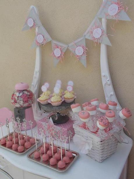 fairy themed baby shower paperblog