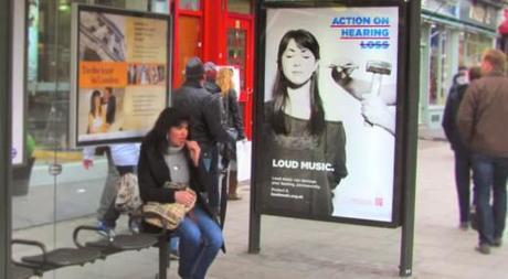 Visual Metaphors Prevent Auditory Damage