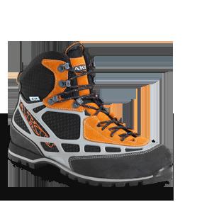 Gear Closet: AKU SL Trek GTX Hiking Boots