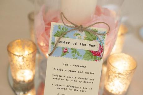 English Country Garden Wedding Ideas - Paperblog
