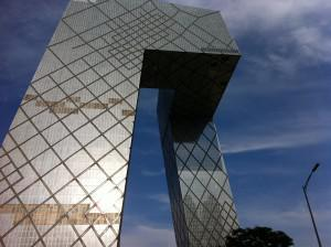 Ten Years After First Visiting Beijing, A Different City