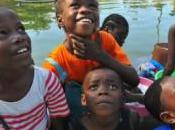 Road Adoption Getting Child from Haiti