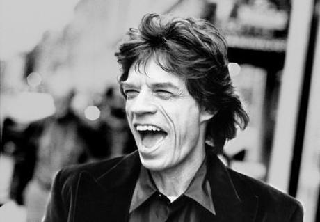 Wilder Words + Beatz: Happy Birthday, Mick Jagger