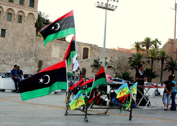 Tripoli: Unexpected and Exciting Libya