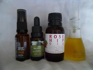Face Oils
