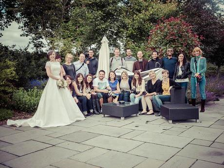 The Best of the North West - wedding photographers, taken by Shutterleaf