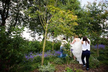 Love Bridal behind the scenes (2)