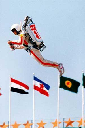 Things that were so much better in the 80s pt3 – The Olympics