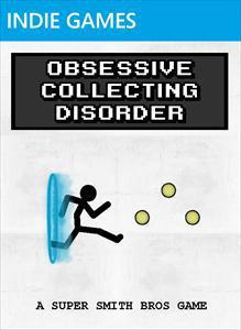 S&S; Indie Review: Obsessive Collecting Dissorder