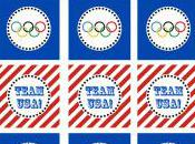 Free Printable Friday: Olympics