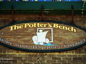 Peru, Indiana: Potter's Bench Gifts, Gallery, Studio