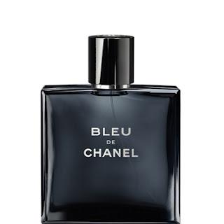 Fragrance Review: Bleu de Chanel