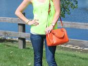 Outfit: Neon