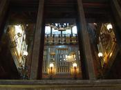Antoni Gaudí's Barcelona Palau Güell