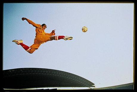 Movie of the Day – Shaolin Soccer