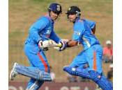 Gambhir, Raina Help India Wicket Over Lanka
