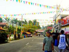 Ginatilan, Cebu Quiet Town South