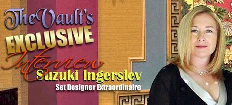 suzukibanner2 Vault Exclusive Interview: Suzuki Ingerslev Set Designer Extraordinaire