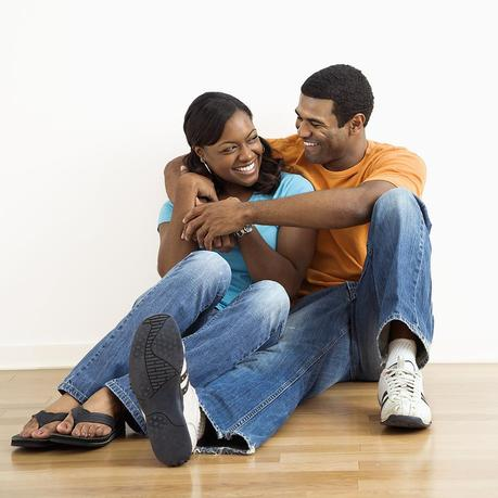Blacks dating in america