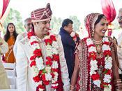 Vibrant Colorful Sikh Wedding Ceremony Western Reception British Columbia