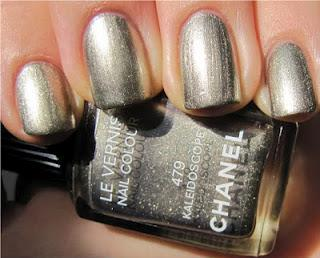 Chanel Kaleidoscope Dupe, Our Fave Polishes Right Now & More!