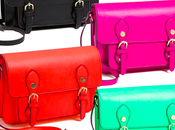 Monday Love: Colorful Cross Body