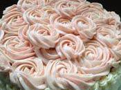 Rose Cake (Guest Post)