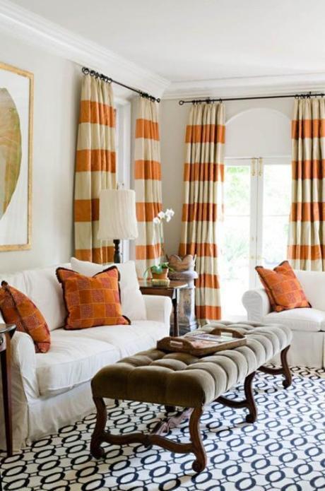 Interior Design Living Room Chic