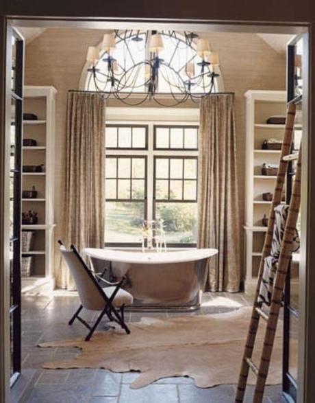 Interior Design Bathroom Decor