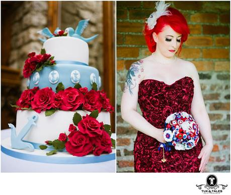 Tattoo Britannia – A Preview! | Darlington Wedding Photography