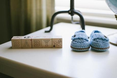 oh, the places you'll go – everett's nursery tour.