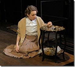 Review: The Glass Menagerie (Redtwist Theatre)