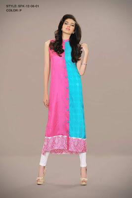 Silk By Fawad Khan Ramzan Eid Ready To Wear Dresses Collection
