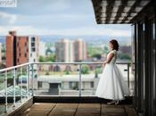 Marriage Made Heaven: Vickerstaff Photography Place Hotel