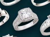 Customary Diamond Engagement Ring Styles Settings