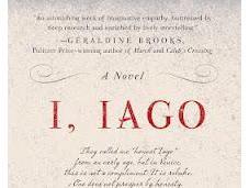 Book Review: Iago' Nicole Galland