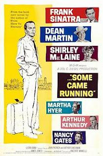 Some Came Running (Vincente Minnelli, 1958)