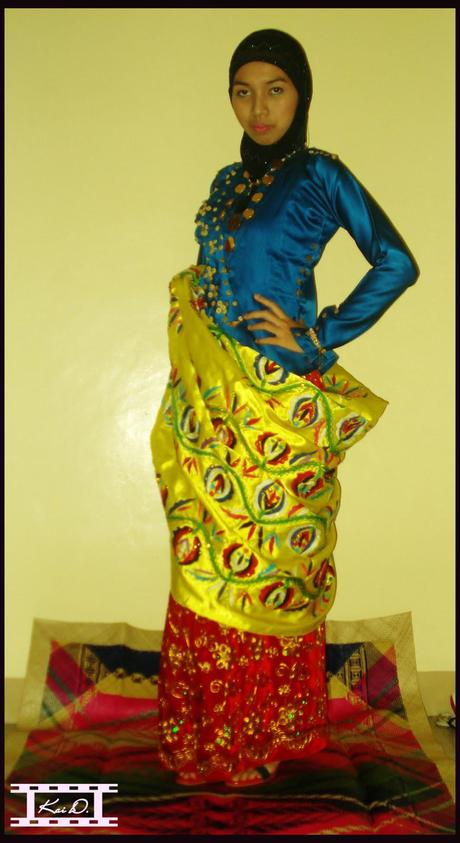 embracing the tausug fashion and fad paperblog