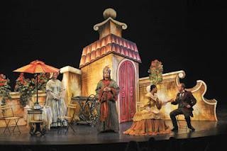 The Dallas Opera Provides Affordable Famiy Fun That Will Last a Lifetime