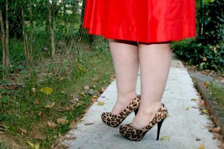 Tuesday: More Leopard!