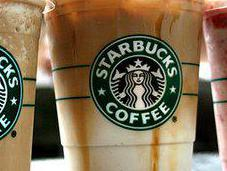 Delicious Things: Starbucks