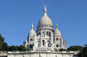 Trip Planning in Paris this August