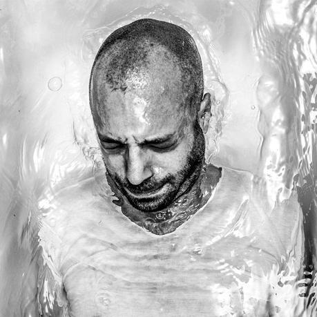 Alban Grosdidier – Drowning Photography