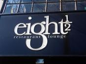 EAT: Eight Restaurant Lounge Vancouver,