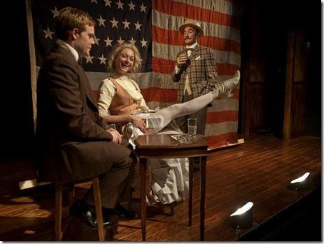 Review: Ah, Wilderness! (Eclipse Theatre)