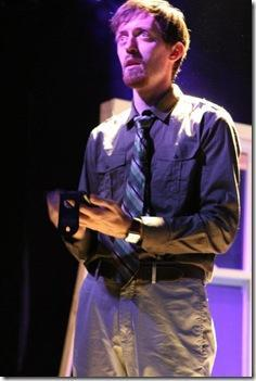 Review: WTC View (Project 891 Theatre)