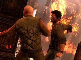 Uncharted 3 Drake's Deception with Fistycuffs