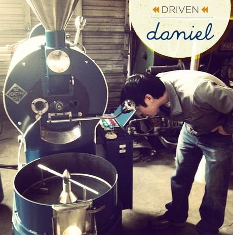 Driven: a passion for coffee (part 1)